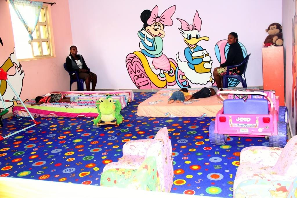 Always with our Creche
